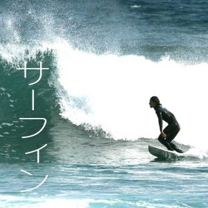 サーフィン体験:Izu Shirahama many Tohama Nyuta beach Irie surf Eyrie surf board rental