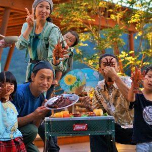 秋を満喫 禅の湯でやっちゃおう 伊勢海老祭り!!東伊豆稲取産ですよ♪