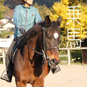 Riding Experience:Amagi hose Village